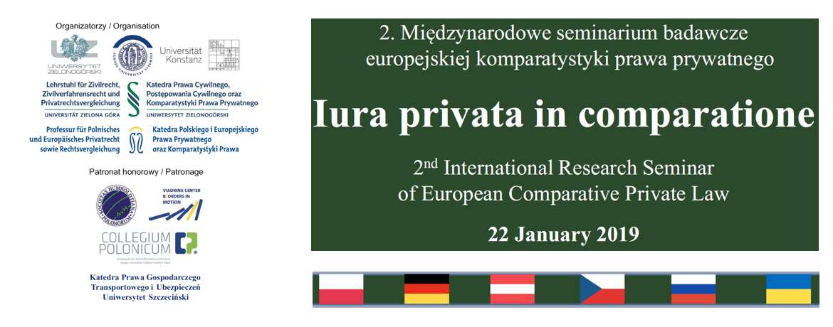 Iura privata in comparatione